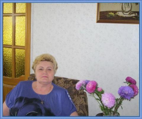 Наталья Десяткова
