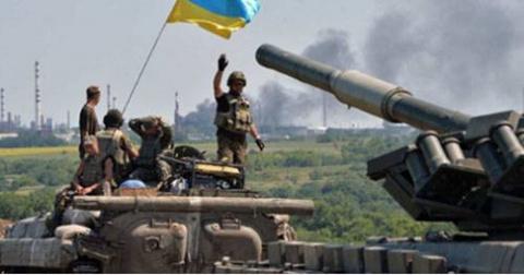 НМ ДНР: В районе Авдеевки ид…
