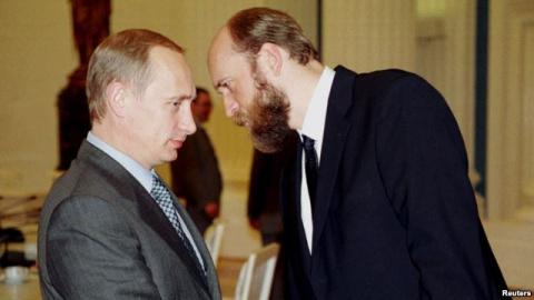 Сергей Пугачев: Выписанный в Лондоне ордер на арест «не имеет правовых последствий»