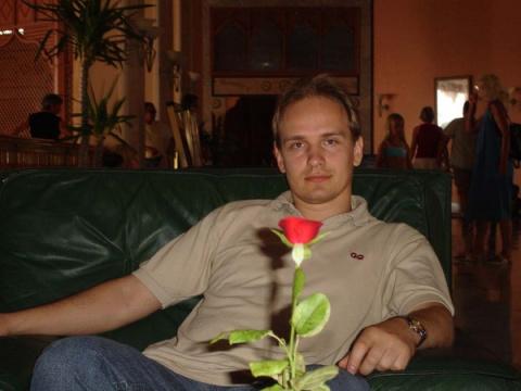 Сергей Дронин