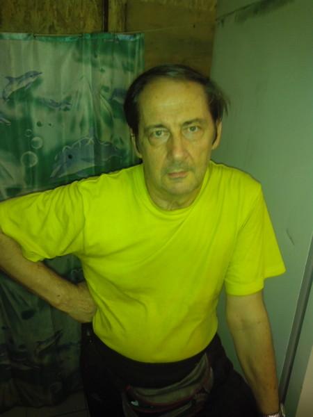 Николай Хатченков