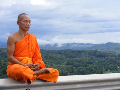 Высказывания буддистов, с ко…