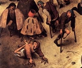 Немытая Европа или санитария в cредневековье