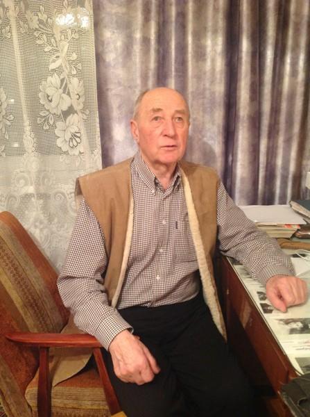 Евгений вген Зайцев