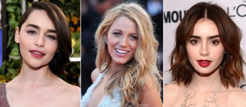 Самые сексуальные женщины 2014 года по версии Victoria's Secret