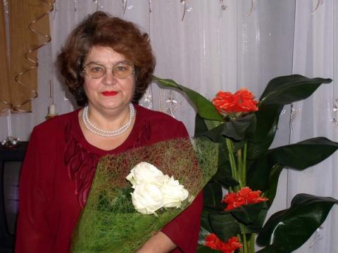 Ольга Лобацевич (личноефото)