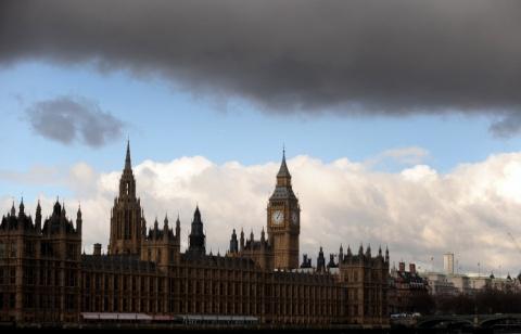 Палата лордов: Британия и ЕС проявили катастрофическое непонимание обстановки на Украине