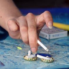 ШОК! В России запретят продавать сигареты в магазинах и палатках!