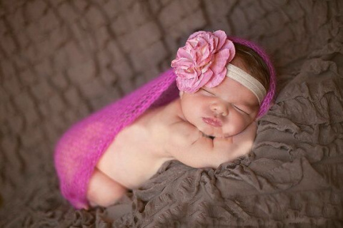 12 нарядов для фотографий младенцев в стиле Энн Геддес