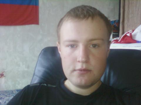 Андрей Матюшко