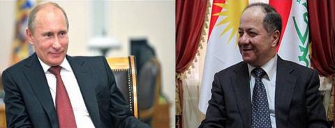 Россия и Курдистан