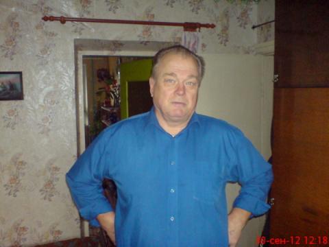 Leonid Sevastjanov