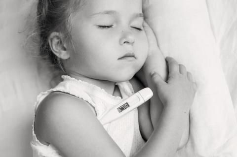 5 заболеваний детей, которые…