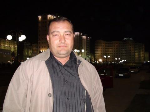 Андрей Комаров (личноефото)