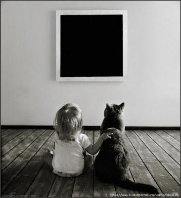 Загадка «Черного квадрата» или?