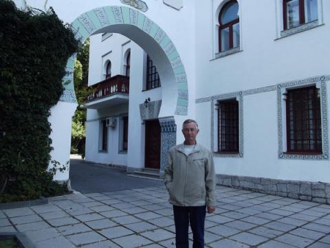 Ильдар Гареев