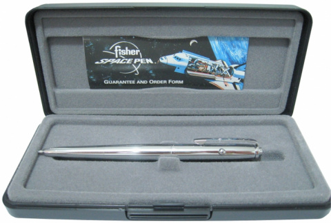 Что такое ручка Фишера?