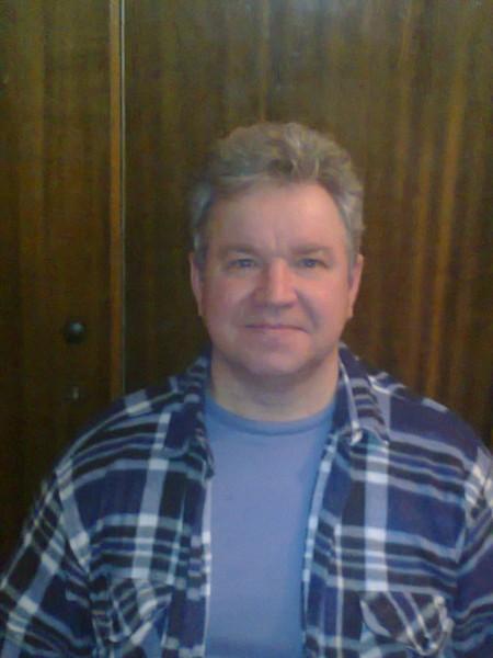 Виктор Воинков