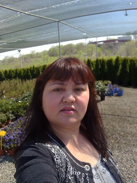 Азият Жусанбаева (личноефото)