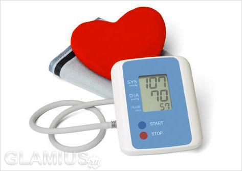 Как повысить артериальное давление. Советы и рецепты.