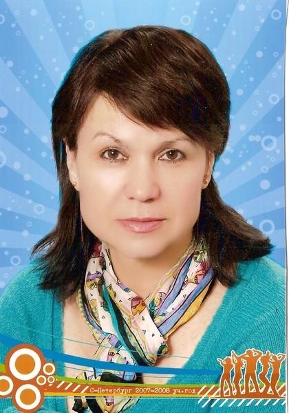 Valentina Nefedova (личноефото)