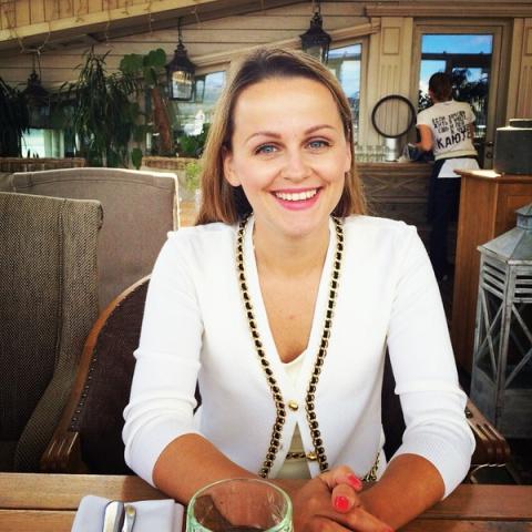 Юлия Бойцун