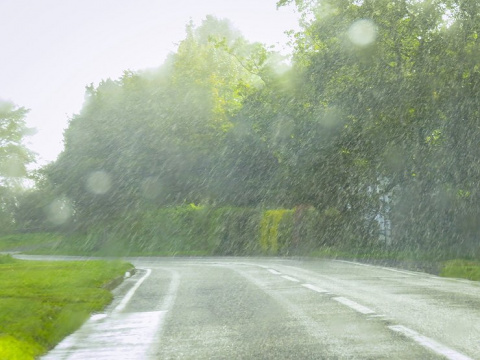 Как приготовить «Антидождь» для лобового стекла автомобиля своими руками