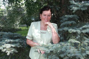 Елена Савинская (Фурман)