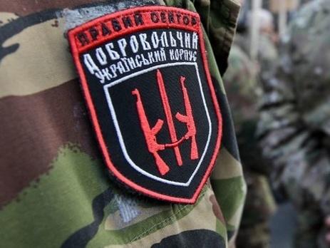 На Западной Украине убит бое…