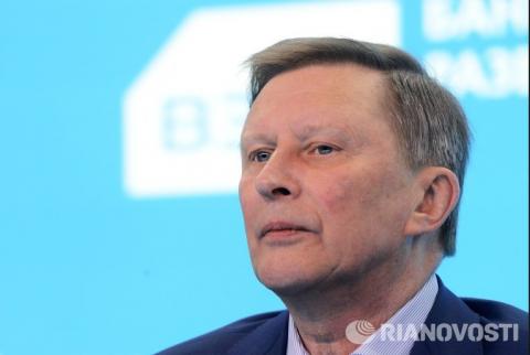 Иванов обсудил с Ниинистё международную безопасность