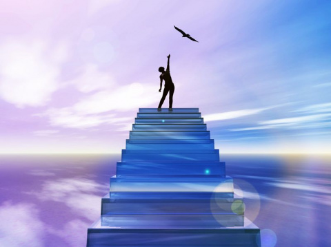 Духовный рост, пособие, советы и рекомендации.