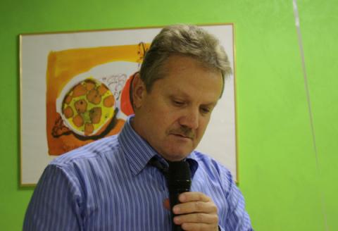 Михаил Яковлевич Атякшев