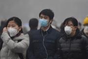 В Китае борются со смогом — встали 2100 заводов