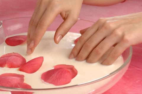 5 эффективных супермасок для рук