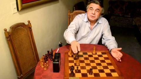 Слово гроссмейстера: США сам…