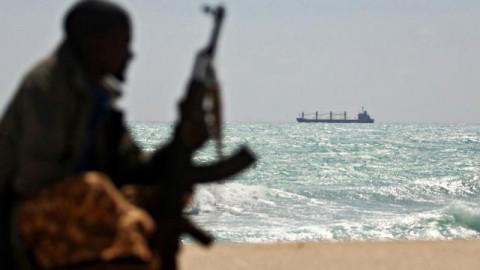 Охоту на сомалийских пиратов…