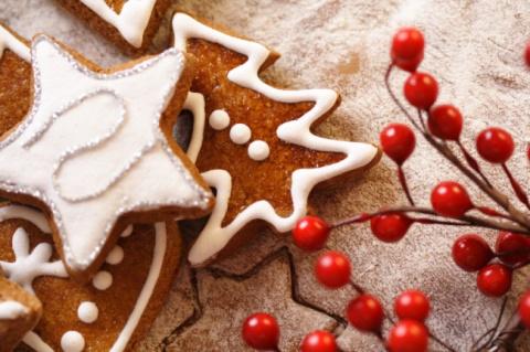 7 способов приготовить идеальное печенье для праздничного вечера