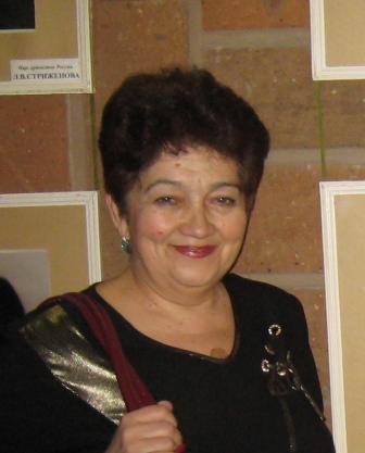 Циури Мерабишвили