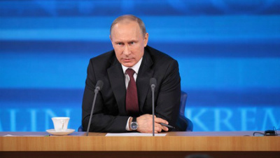Путин и Рухани обсудили пере…