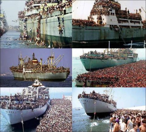 Иммиграция и демография: кто…