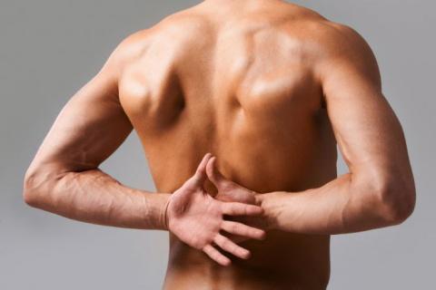 Боль в спине – основная причина плохого здоровья