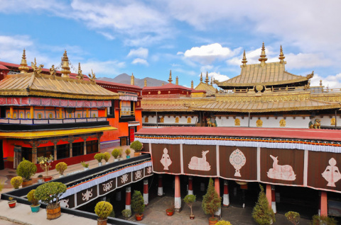 Мистическая Азия: 5 сакральных мест