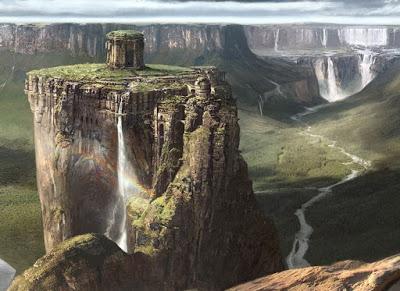8 загадочных фактов о древне…