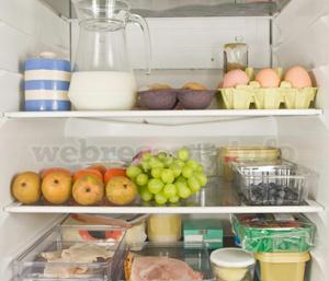 Кулинарный кризис в холодиль…