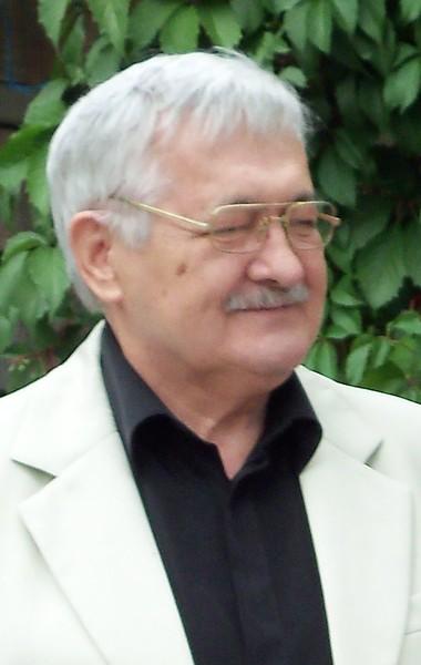 Кузьма Гуляйпольский