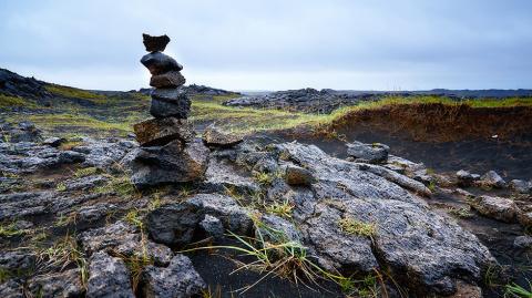 Люди силы. Колдуны Исландии.