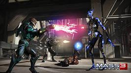 В дополнении к Mass Effect 3 – 6 новых персонажей и 7 единиц оружия