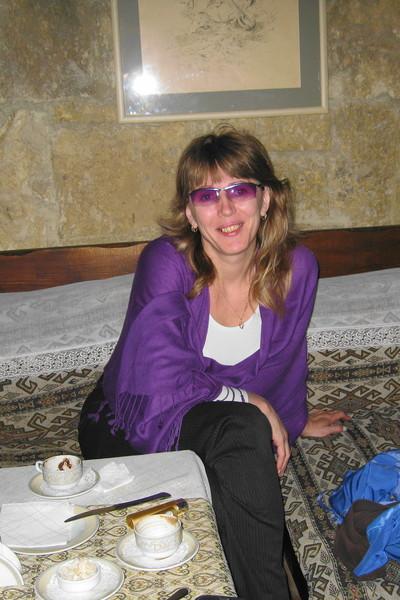 Ольга Ковбасенко