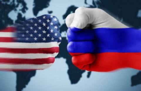 Москве надоели санкции США: …