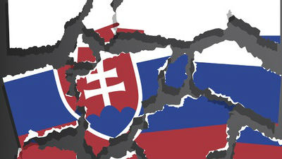 Словакия будет судиться из-з…